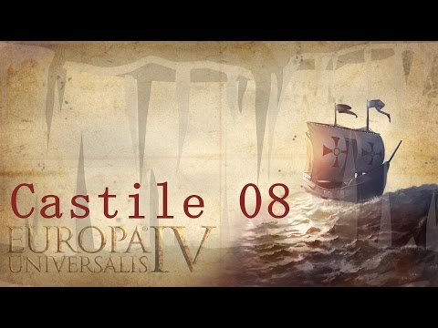Europa Universalis IV - Rights of Man - Castile 08  