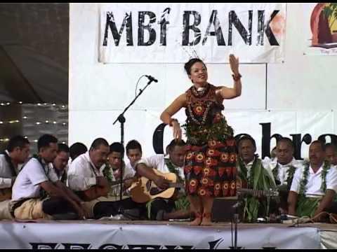 Tongan Tau'olunga Miss Liahona Alumni - Ebony Nuku
