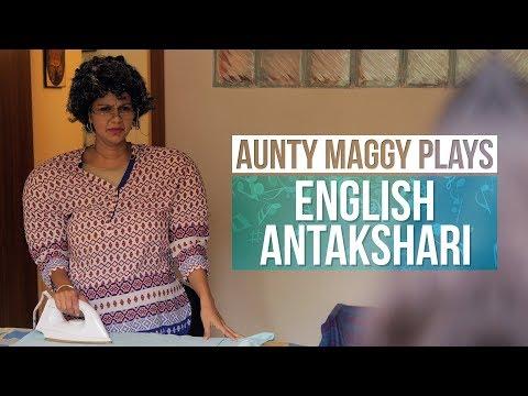 Mash ups, Antakshari, Song games in 'Maggy Milly, Sing it Swing it'