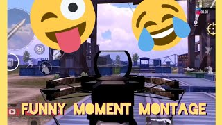 PUBG MOBILE FUNNY MOMENT - BEST EPIC FAIL AND MOMENT TIKTOCK PUBG FUNNY MONTAGE
