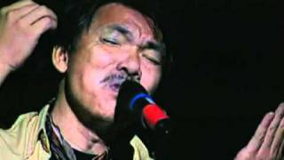 Nhạc sĩ Trần Tiến hát