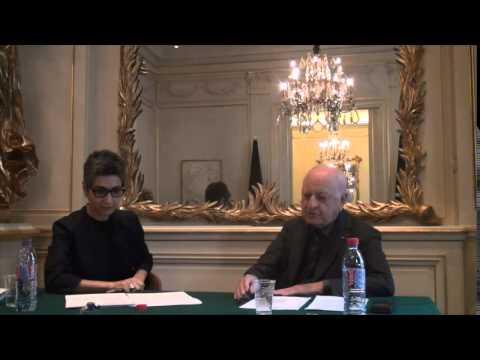 Yves Saint Laurent 1961-1971 : dix ans pour révolutionner la mode - Rencontre avec Pierre Bergé