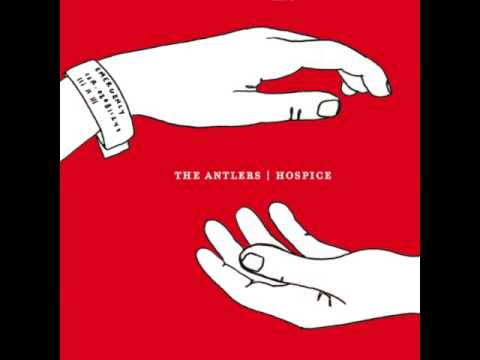 The Antlers - Atrophy ( w/lyrics)