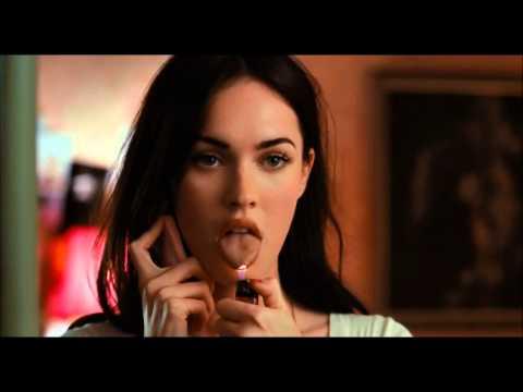 Jennifer setting her tongue on fire (Jennifer's Body)