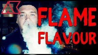 видео Ароматизаторы Flame Flavour. Часть 2