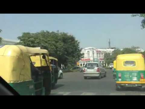 Connought place , New Delhi centre of New Delhi