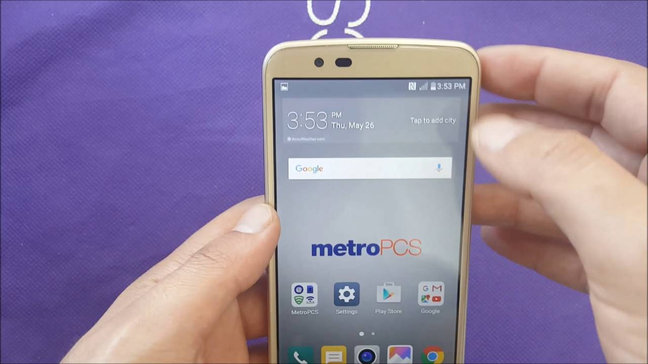 metro pcs hook up telefon Hurtig tilslutning apps