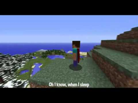 'Respawn' -'Daylight' By : Maroon 5 By : SploogeGaming    Minecraft Songs