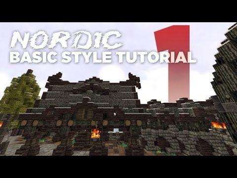 Nordic Build - Basic Style Tutorial - 1