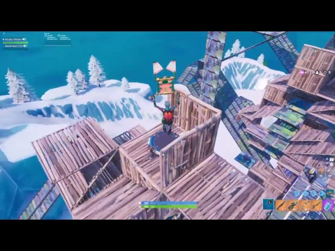 Fortnite With Friends/Subs :!Epic : Fortnite(Ps4)