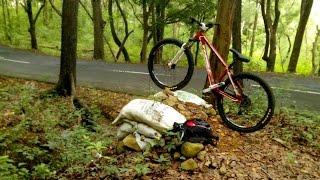 HardTail Fun Downhill Thrill Agent 4X Series - Test Ride