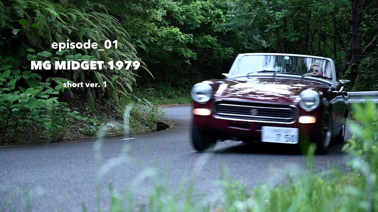 CROSSROADS Films / episode_01 / short ver.1
