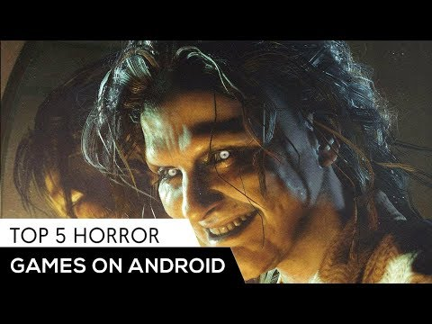 TOP 5 Horror Games For Android 2019 | Intense Horror Games