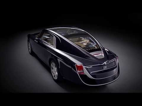 Rolls Royce Builds The World S Most Expensive New Car