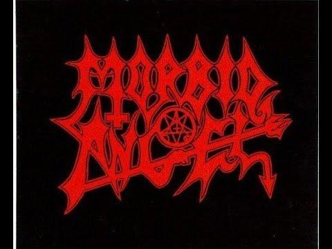 Morbid Angel - Trey Azagthoth, interview with - Bloodbath Magazines, Randy Rath... on, (Formulas)