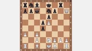 О чём молчит шахматный тренер. Обучение шахматам.