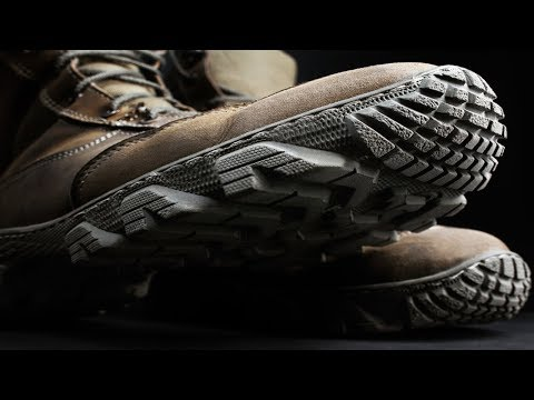 TOP 5: Best Tactical Combat Boots For Military & Survival In 2020