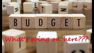 Бюджет новых репатриантов. Важно или нет?