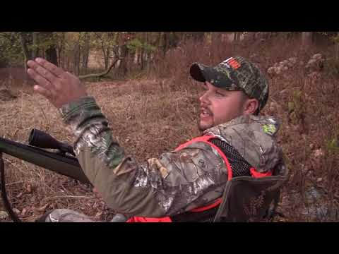 Sly Dog! - Coyote Hunting In Tennessee With ICOtec