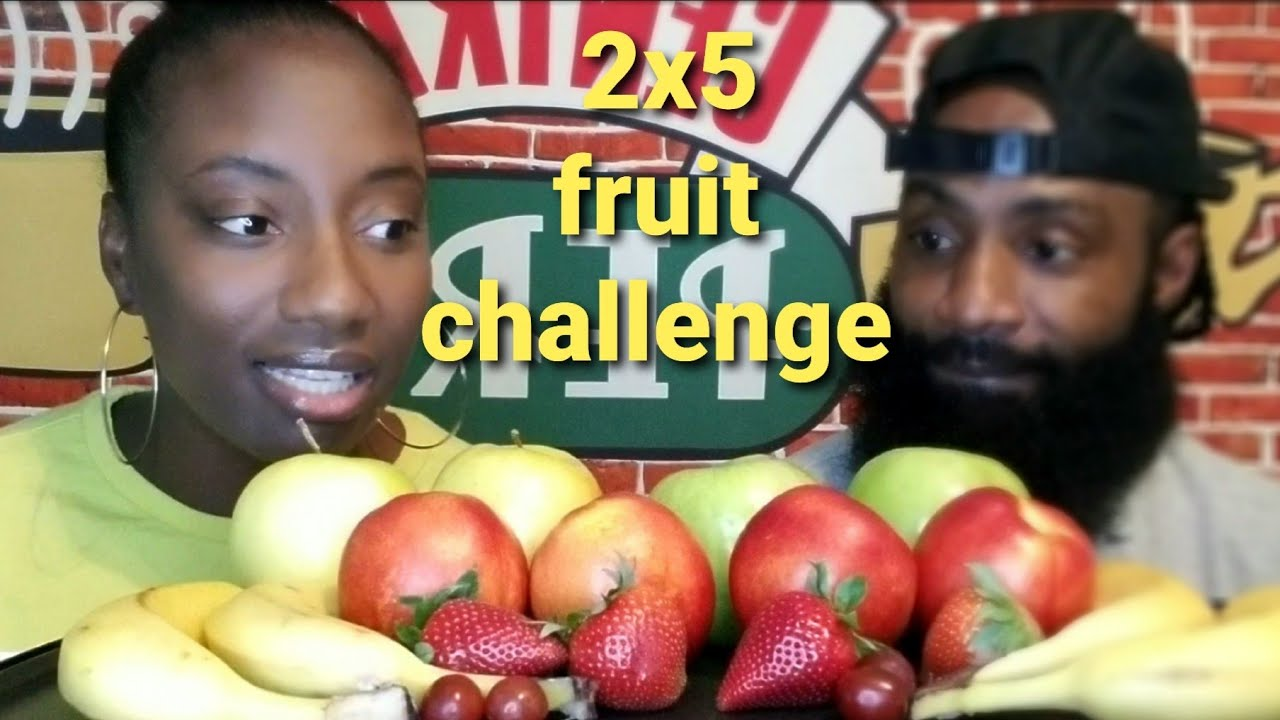 Download THE 2 X 5 FRUIT CHALLENGE|EPIC EMPIRE|THE GREEDY COUPLE 2020
