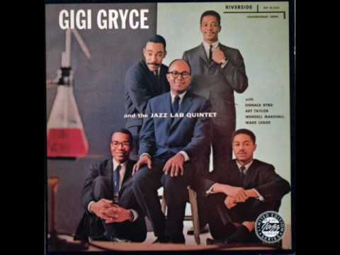 """Gigi Gryce & The Jazz Lab Quintet"" [Full Album] (1957) Donald Byrd, Art Taylor et al"