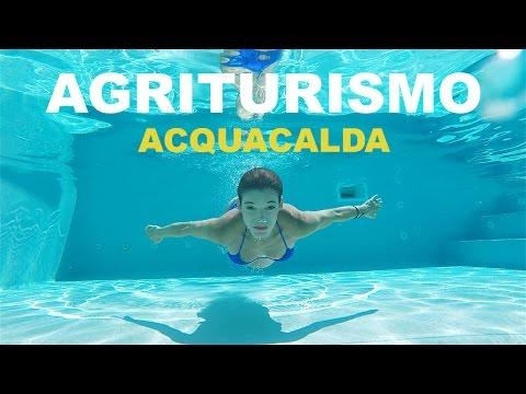 Agriturismo Umbria -  Acquacalda Agriturismo  Umbria