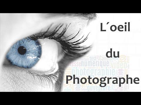 Episode 94 : Développez votre oeil de photographe !