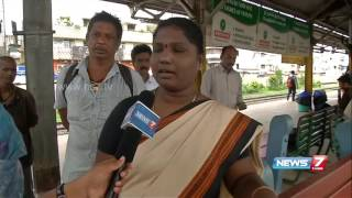 "Techie Swathy Murder: ""Would've tried to stop murderer"", Says public 
