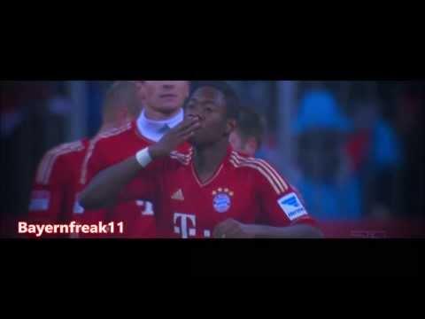 FC Bayern München - The Story of Revenge || HD