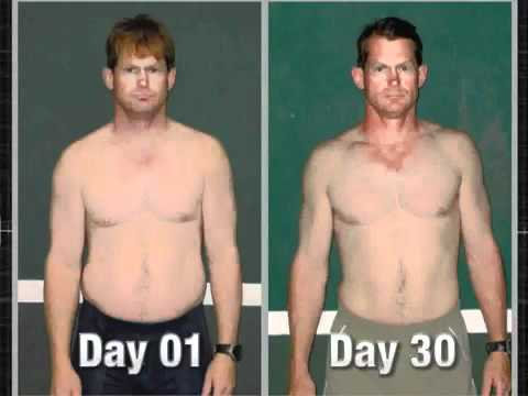 P90X: What exactly You Require