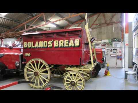 Dublin Transport Museum Howth