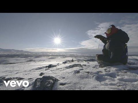 Jon Henrik Fjällgren - Jag är fri (Manne Leam Frijje)