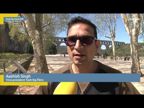 Des producteurs indiens à la découverte de l'Occitanie