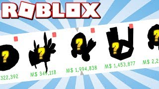 YOU WON'T BELIEVE WHAT I UNBOXED!! (Roblox)