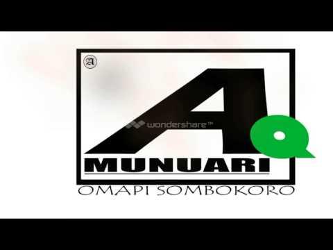 Lagu Papua Terbaru Dezine The One  ompai ako