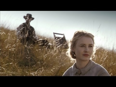 Lily Bell: Inside Hell on Wheels