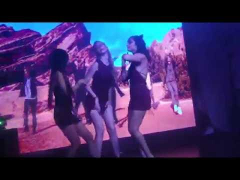 Kpop All Night in Dallas Hosted by Hallyu Entertainment