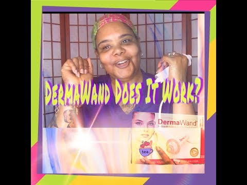 Dermawand Review And How To Use