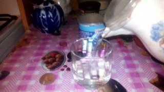 Что делать если в чашке есть вода а пить не хочется?