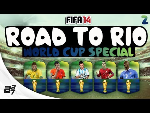 ROAD TO RIO! #2 EDDIE