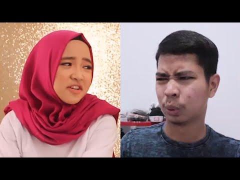 Kisah Cinta Nissa Sabyan Dan Fauzi Cahya Vidgram 5