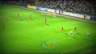 «Севастополь» 2-1 «Кривбасс» (Кривой просто кривой....)