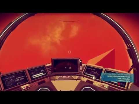 No Man's Sky gameplay - LyoN NL