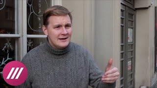 Kamikadzedead рассказал, почему уехал из России