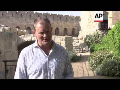 'Downton Abbey' star Hugh Bonneville on documentary about Jesus; Brexit