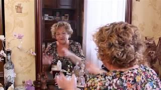 Как оздоровить волосы в 60 лет