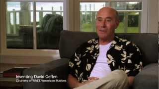 Inventing David Geffen interview thumbnail