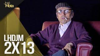 La hora de José Mota: Programa 13   Temporada 2