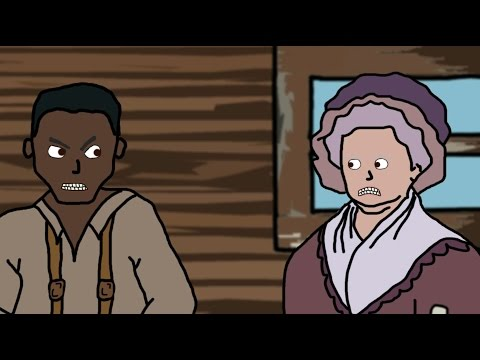 GEORGE WASHINGTON'S SLAVES
