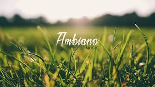New Morning - Ambiano Music  Relaxing Atmospheric Background Piano Music